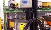 Nettoyage automatisé de moules