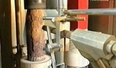 Nettoyage de pièces - nettoyage cryogénique automatisé de production en série
