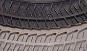 Cleaning of tire moulds, etc