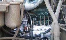 Nettoyage de moteurs