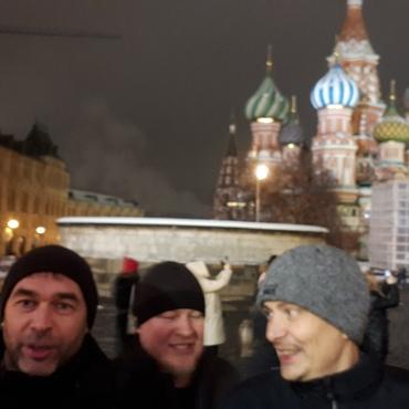 Partenaire Russie