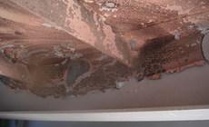Verwijderen van oxidatie van constructies